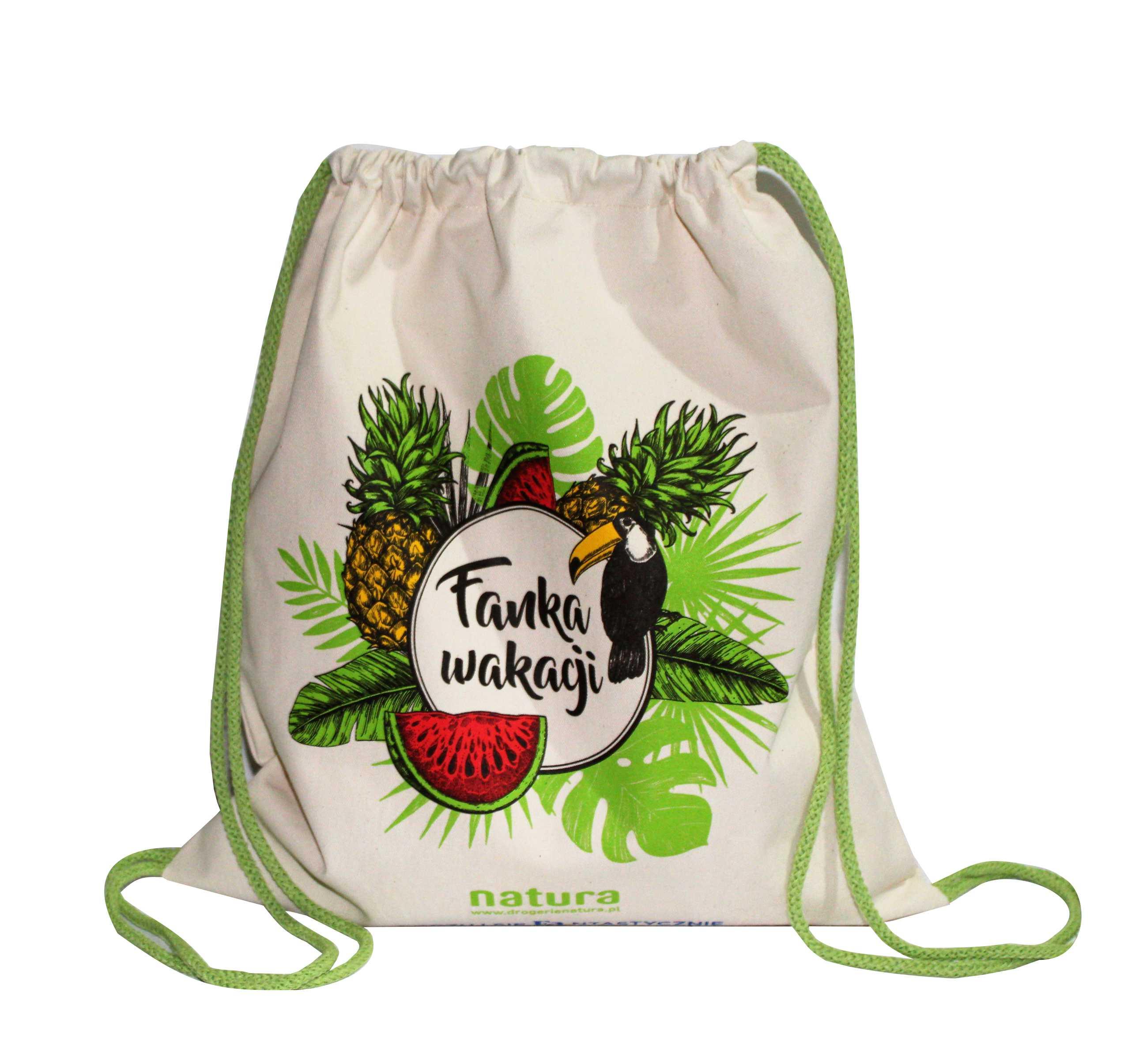 Worko-plecak klasyczny