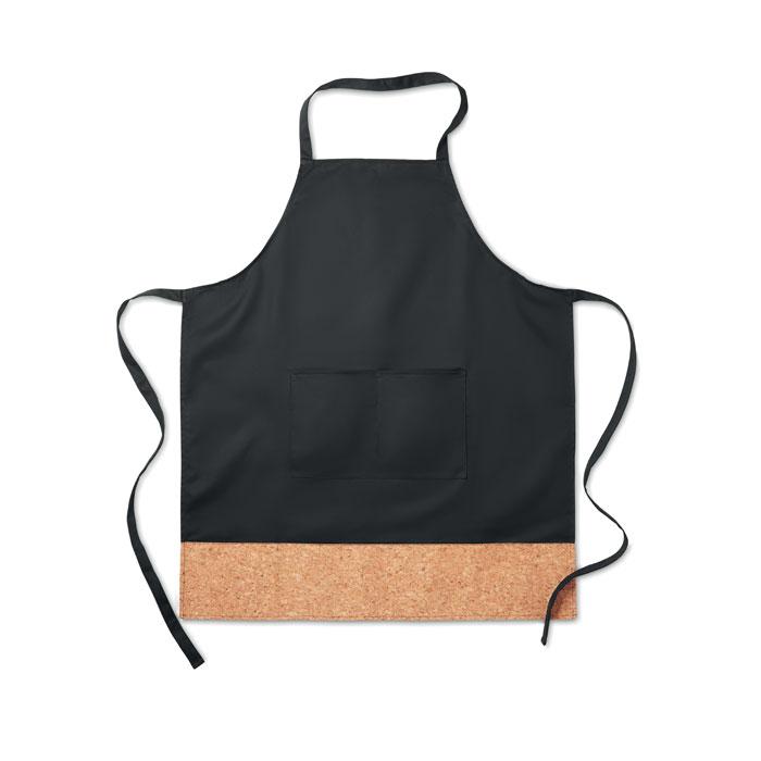Regulowany fartuch kuchenny