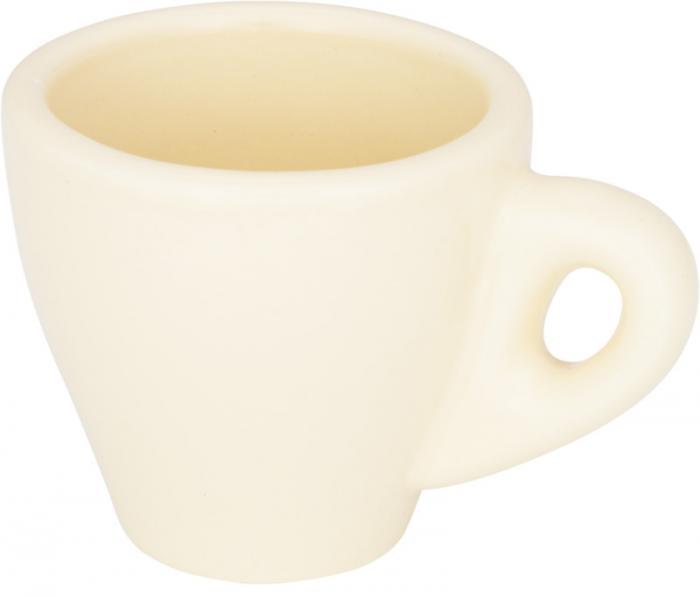 10054401 Kolorowy kubek Perk do espresso