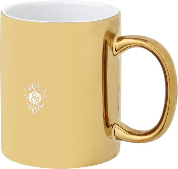 10061800 Kubek ceramiczny Gleam
