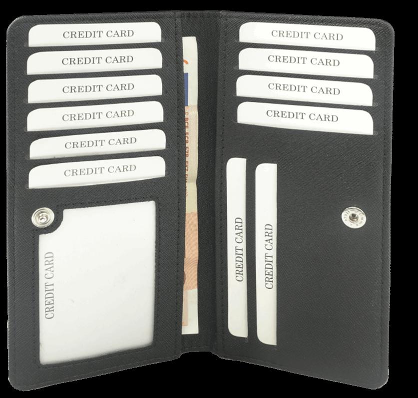 917059 Etui na karty kredytowe