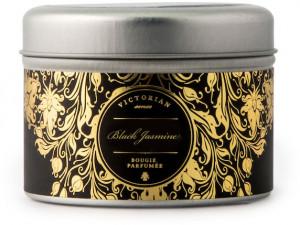 Sense Tinbox Black Jasmine, świeczka