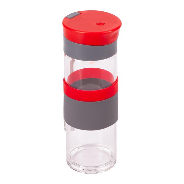 08290.08 Szklana butelka