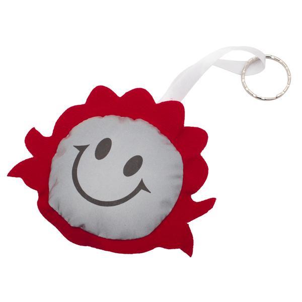 R73836.08 Maskotka odblaskowa Smiling Girl