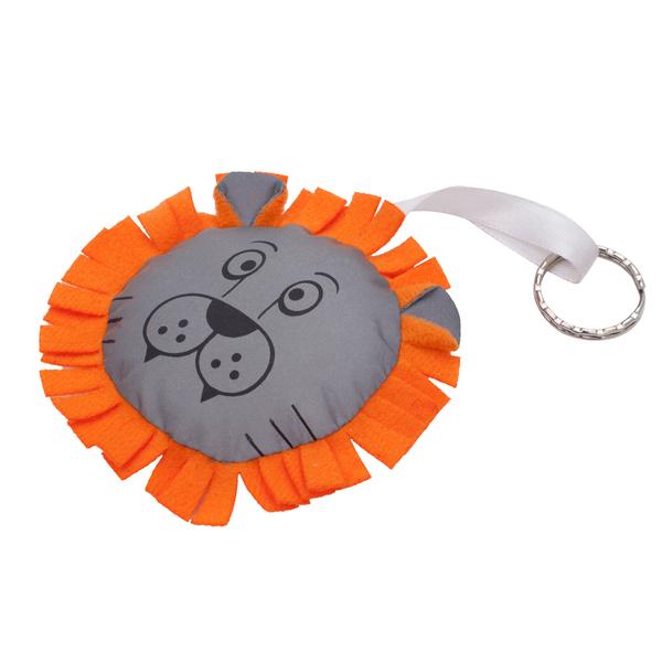 R73838.15 Maskotka odblaskowa Lion
