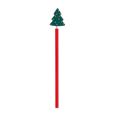 V7677-06 Ołówek świąteczny