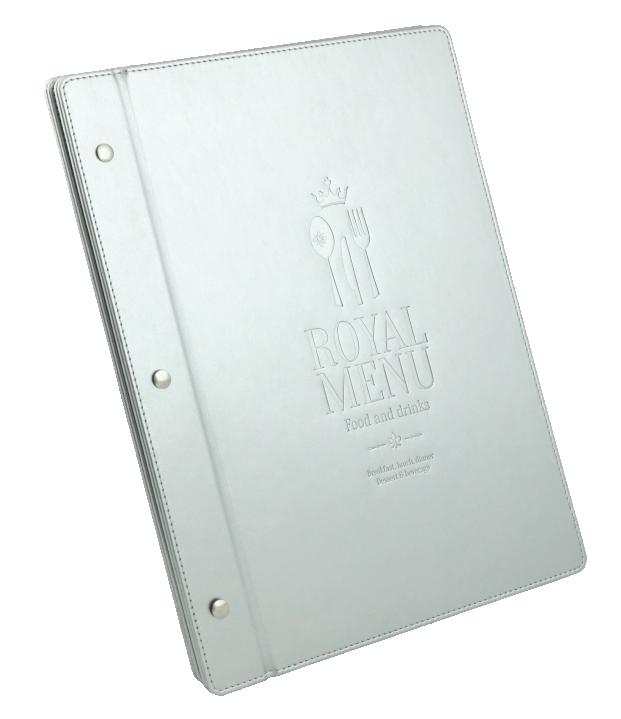 1087119 Karta menu