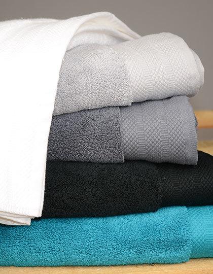 AR604 Ręcznik bawełniany.