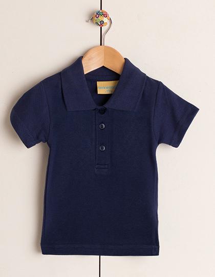 Koszulka polo dziecięca