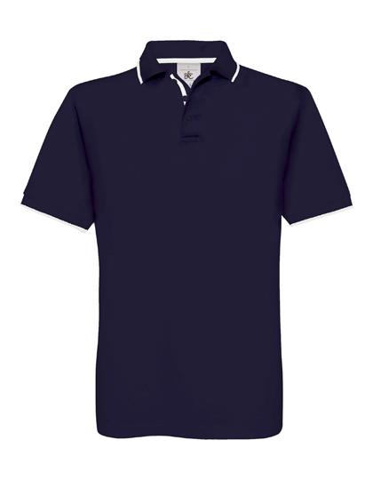 BCPU413 Koszulka polo męska.