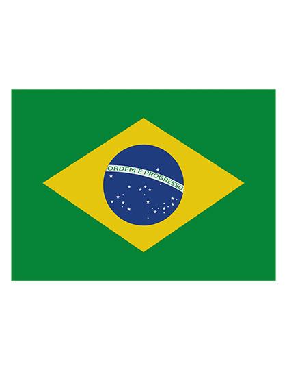 FLAGBR Flaga Bazylii