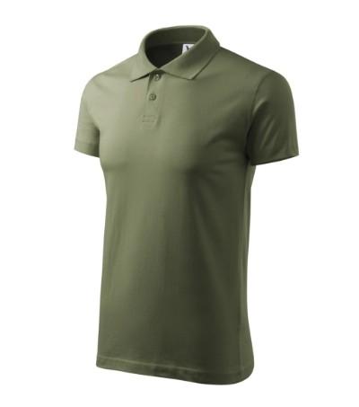 2020013 Koszulka polo męska.