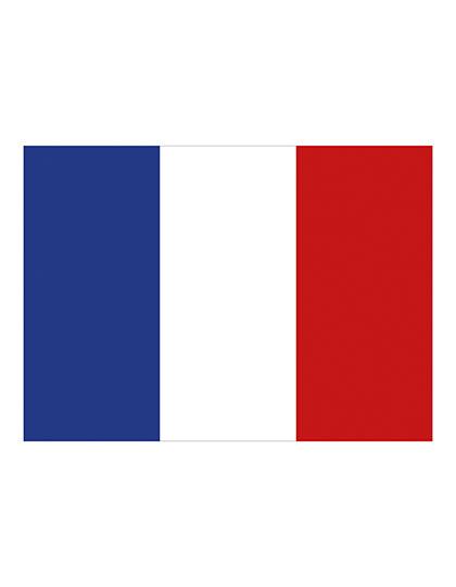 FLAGFR Flaga Francji