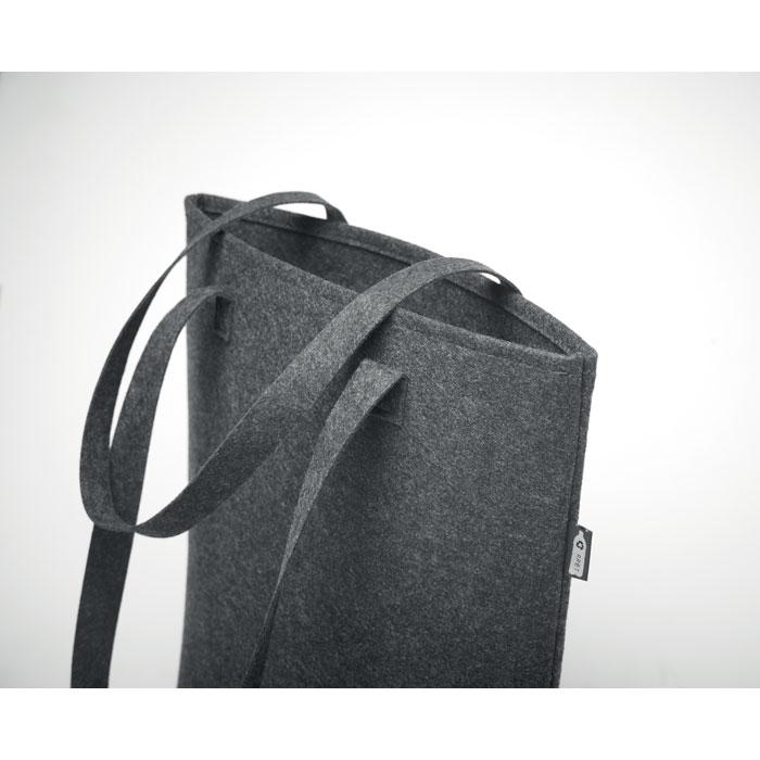 MO6185-07 Filcowa torba