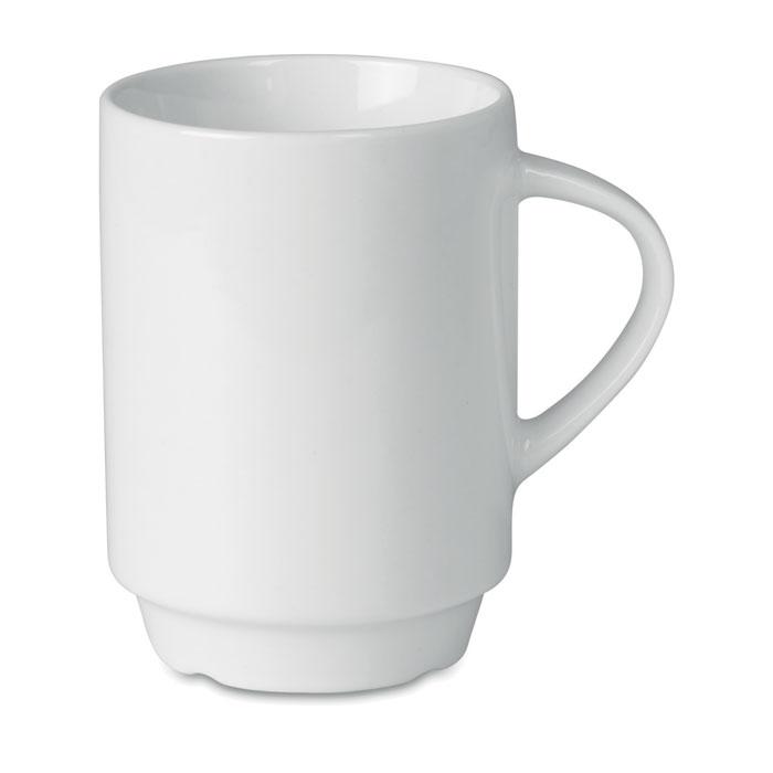 MO9079-06 Porcelanowy kubek o poj. 200 ml